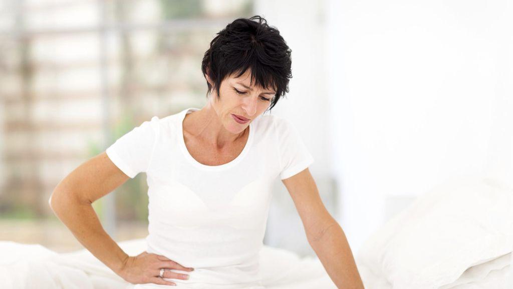 5 Makanan untuk Mengurangi Perut Kembung