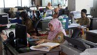 Skema Mau Diubah, Berapa Uang Pensiun yang Diterima PNS Nanti?