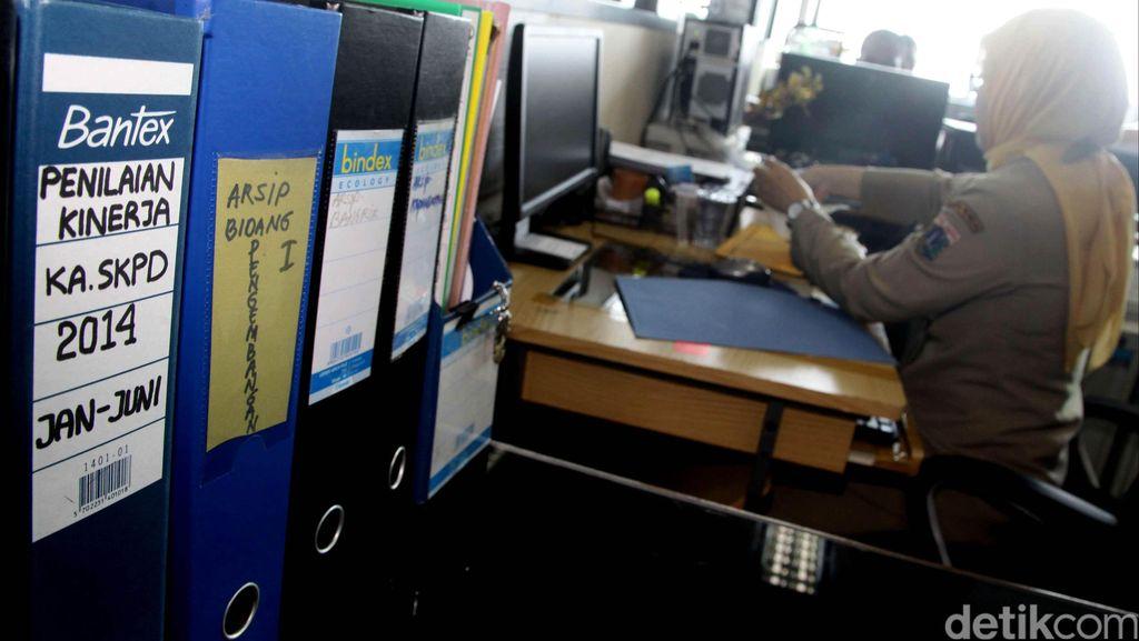 PNS Juga Bakal Dibina Lewat UKP Pembinaan Ideologi Pancasila