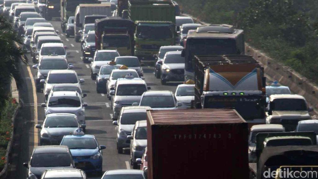 Bahaya! Polusi di Jabodetabek Sudah Mulai Menumpuk di Tubuh Warga