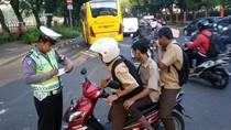 #NoDrivingUnder17, Pemotor ABG Arogan di Jalanan dan Lebih Galak dari Polisi