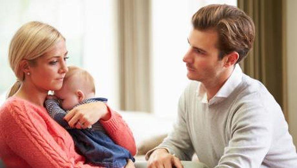 Suami Perlu Tahu, 3 Kondisi yang Rentan Dialami Ibu Usai Lahiran