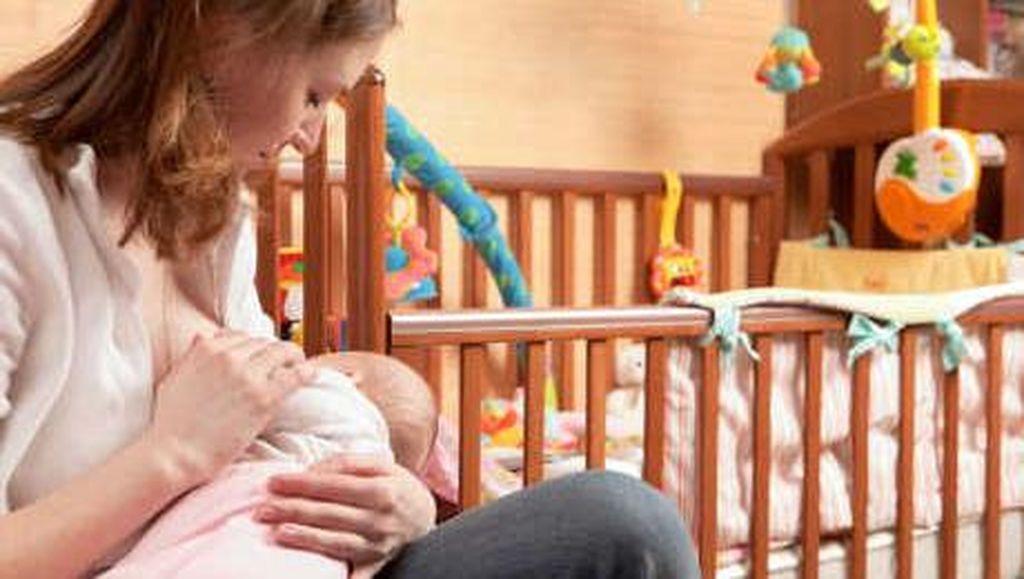 Setelah Kemoterapi Selesai, Kapan Ibu Bisa Kembali Menyusui?