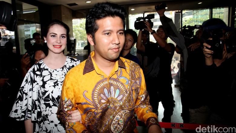 Ini Alasan Emil Dardak Mau - Jakarta Bupati Trenggalek Emil Elestianto Dardak memutuskan maju ke Pilgub Jawa Timur bersama Khofifah Indar Emil mau menjadi