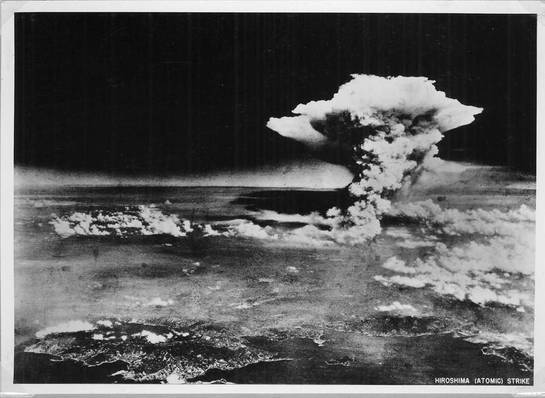 72 Tahun Bom Hiroshima, Jepang Tolak atau Dukung Senjata Nuklir?