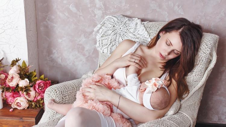 Dengan Cara Ini Ibu Bisa Menyusui Lagi Setelah Sempat Berhenti
