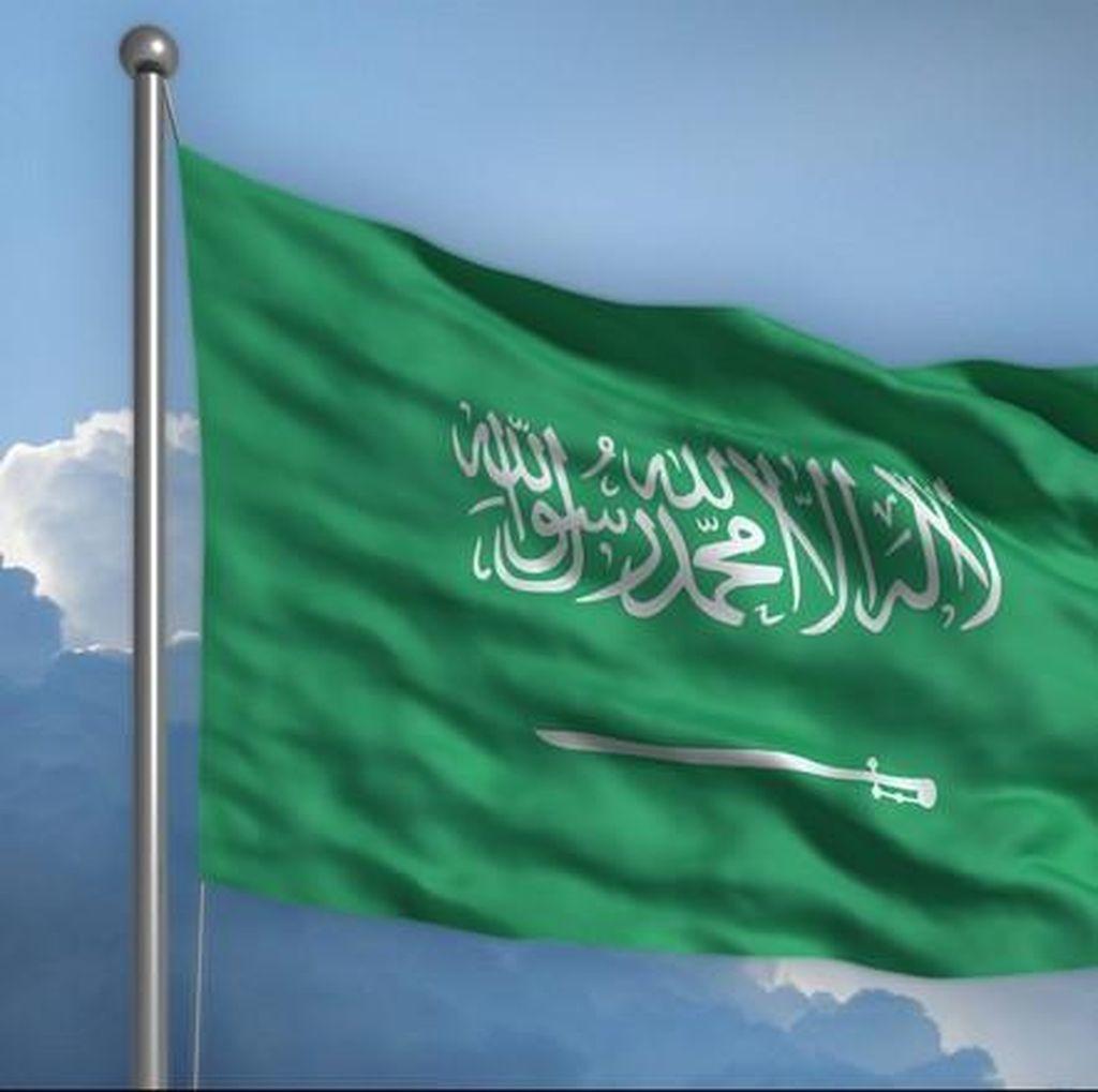 Tersangka Teroris Tewas Ditembak di Arab Saudi