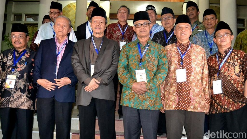 Ini Lokasi Salat Idul Adha 23 September di DKI Jakarta dan Bekasi