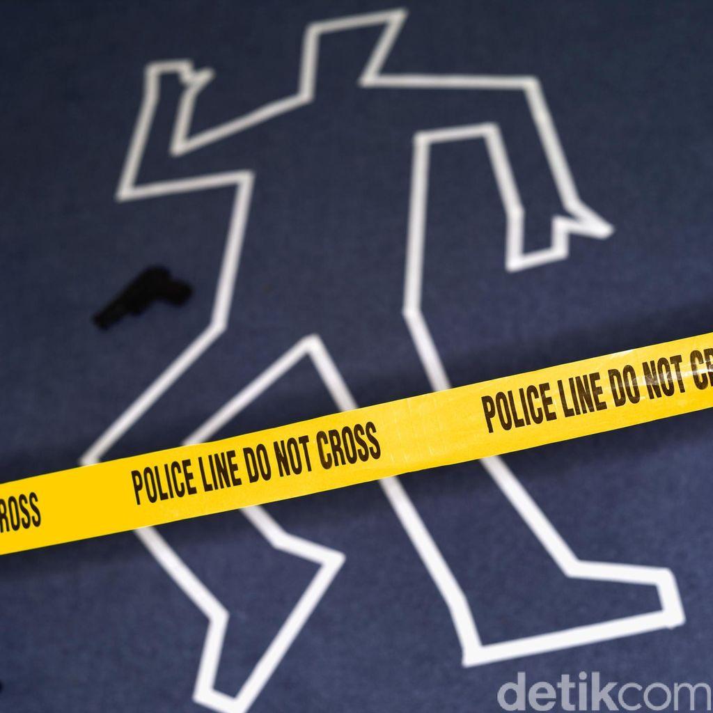 Penjual Bakmi Ditemukan Tewas di Cipayung, Diduga Dibunuh