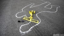 Ini Motif Pembunuhan Sopir Taksi Online di Sukabumi