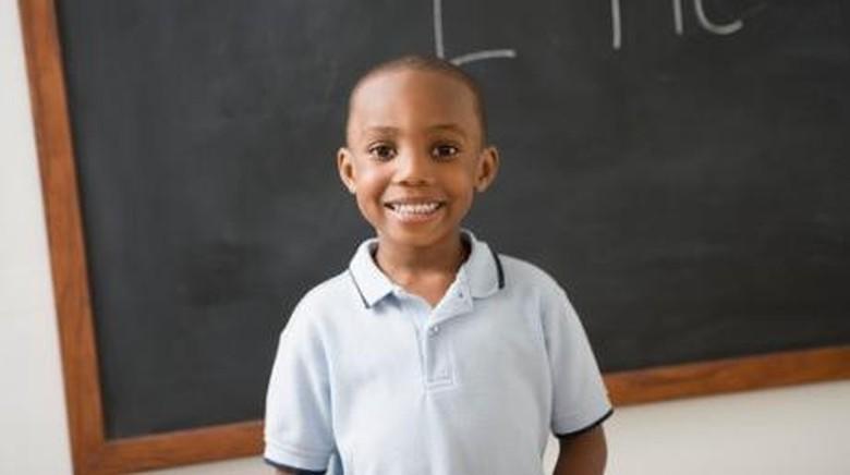 Studi Ini Ungkap Kesuksesan Juga Dipengaruhi Pendidikan Anak/ Foto: Thinkstock