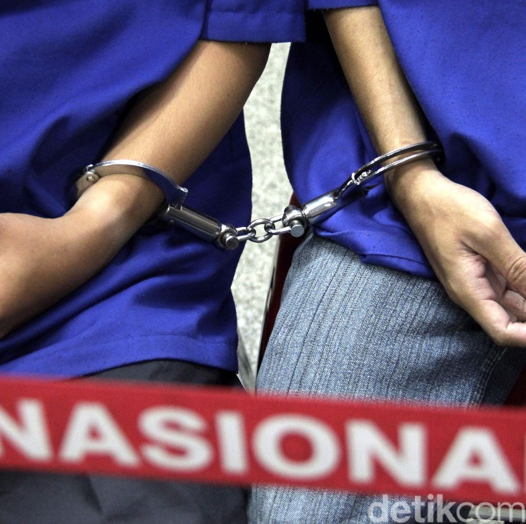 BNNP DKI Gerebek Pabrik Narkoba di Tubagus Angke Jakbar