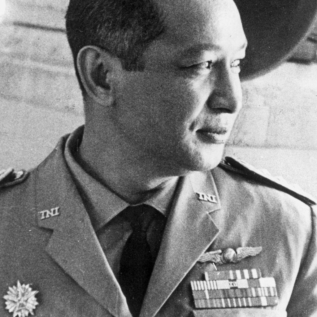 Soeharto Gagal Jadi Pahlawan Nasional?
