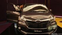 Perang Harga Mobil Avanza, Mobilio cs di Awal Tahun