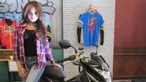 New Honda Sonic 150R, Jagoan Baru Motor Light Sport
