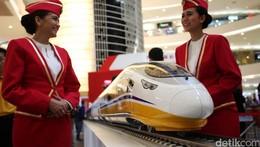 Utang Kereta Cepat dari China Belum Cair, Kurang Syarat Apa Lagi?