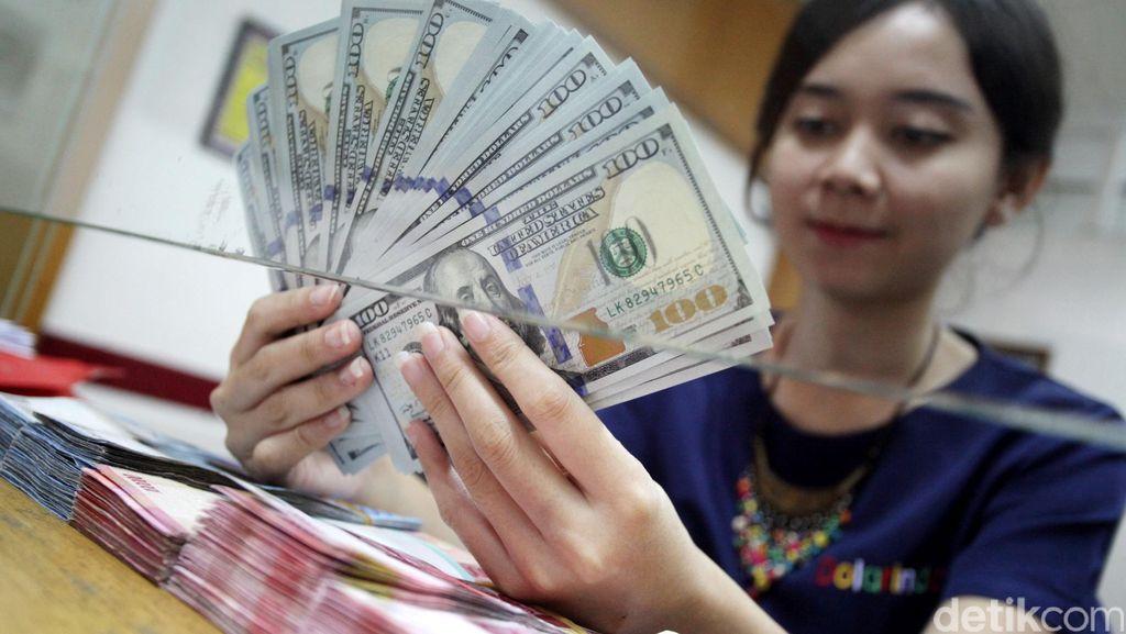 BI Sebut Lira Turki Melemah Lebih Parah Ketimbang Rupiah