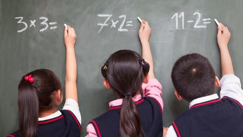Cara agar anak berprestasi tidak sombong/ Foto: thinkstock