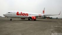 Lion Air Ancam Pecat Pilot yang Ditangkap Terkait Narkoba di Kupang