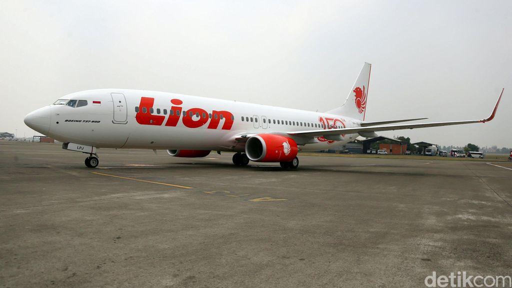 4 Kesalahan Lion Air di Mata MA: Delay hingga Batalkan Penerbangan