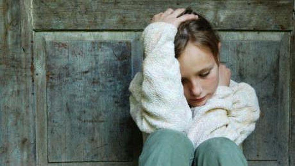 Merawat Anak yang Jadi Korban Kekerasan Seksual