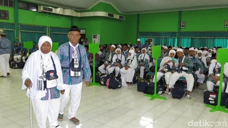 Di Daerah di Sulawesi, untuk Naik Haji Ada yang Mesti Menunggu 30 Tahun