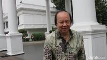 Tahir Janji Dandani Ragunan, Impor Mainan dari China Senilai US$ 3 Juta