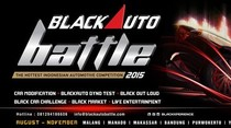Blackauto Battle Sukses Hadirkan Suasana Kompetisi Modifikasi Sesungguhnya