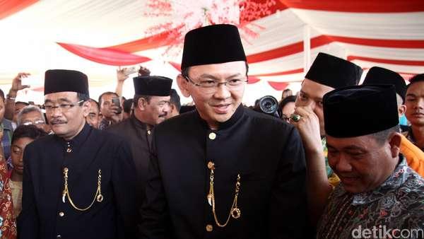 Usulan Ahok Bubarkan IPDN, Dibela Menteri Siti Ditolak JK dan Alumni
