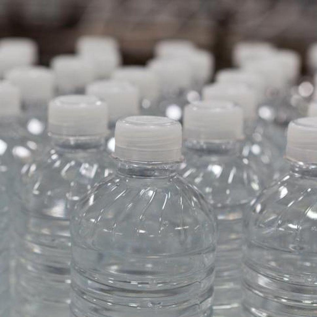 Ratusan Botol Pewarna Makanan Disita BPOM Maluku
