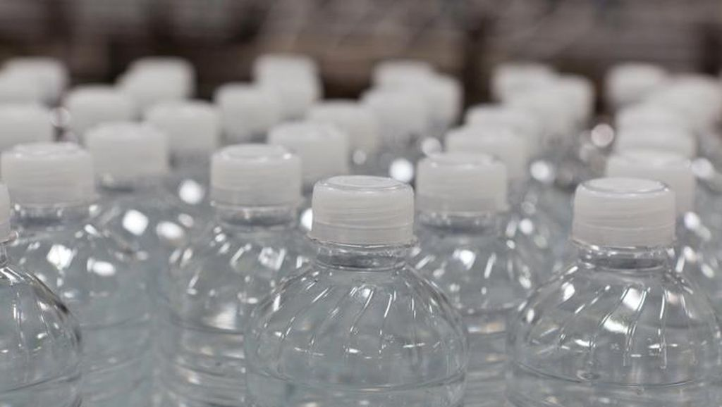 Waspada Heat Stroke, Menkes Imbau Jemaah Haji Rajin Minum Air Putih