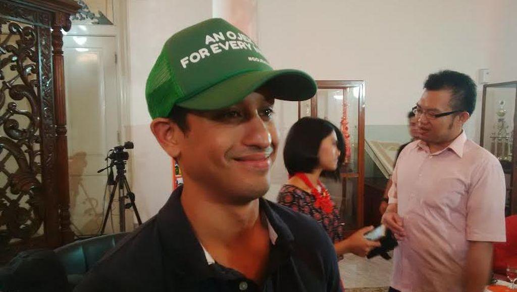 Go-Jek Siap Lebarkan Sayap ke Asia Tenggara