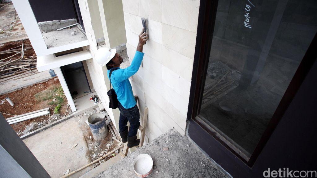 WNA Boleh Beli Rumah di RI, Kena Pajak Barang Mewah