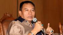 TB Hasanuddin: Tidak Ada Mahar Politik, Justru Gotong Royong