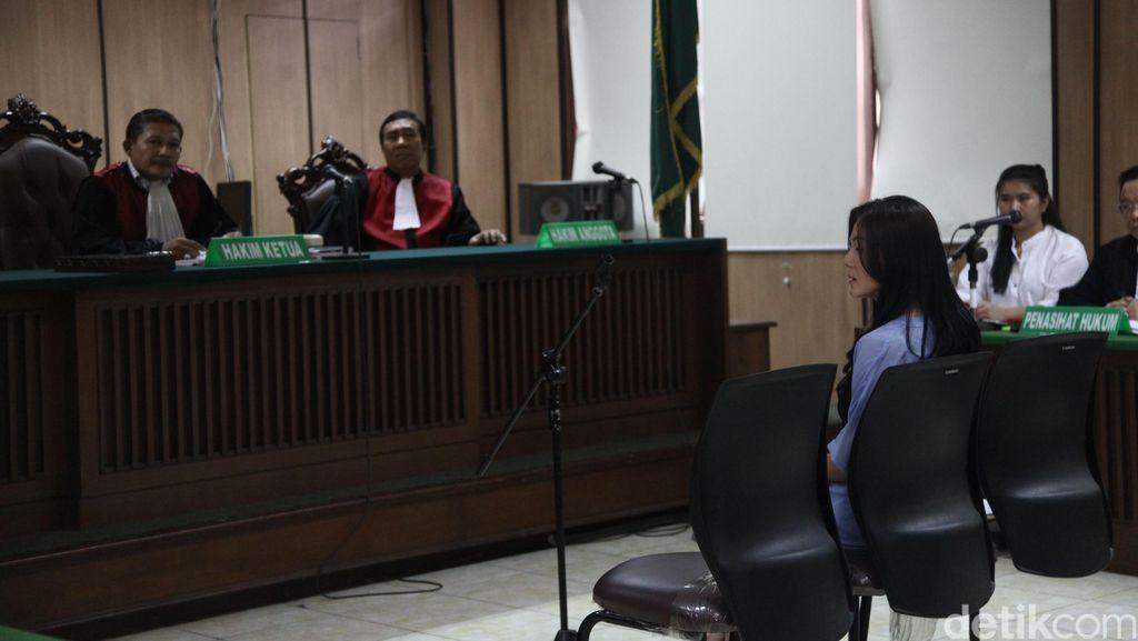 Sidang Tas Hermes Rp 950 Juta Gaduh, Hakim Usir Ibunda Terdakwa
