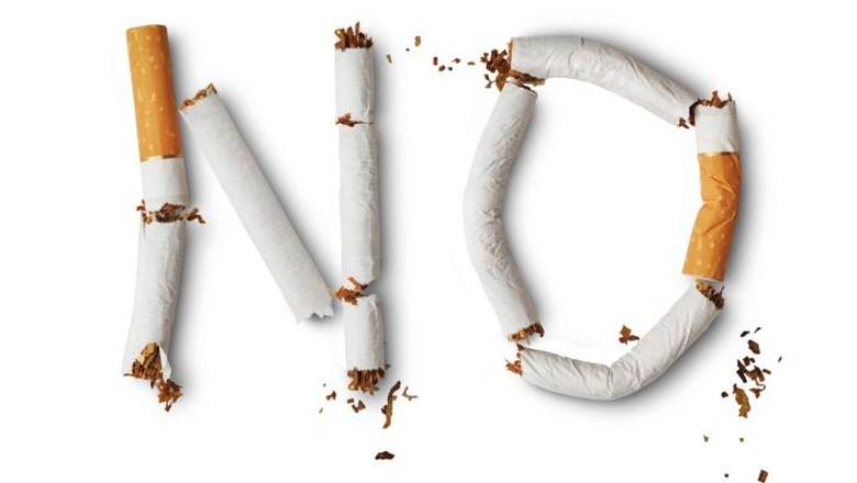 Larangan Merokok di Tempat Umum Disambut Baik Warga Filipina