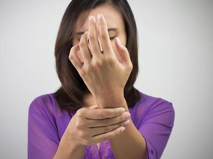 Usia muda juga bisa terkena stroke. Foto: Thinkstock