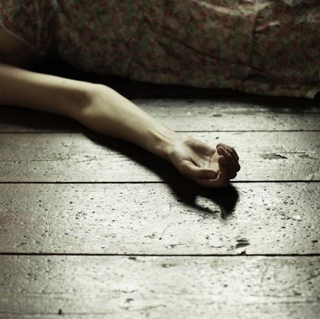 Cinta Ditolak, Pria di Kebon Jeruk Bunuh Diri