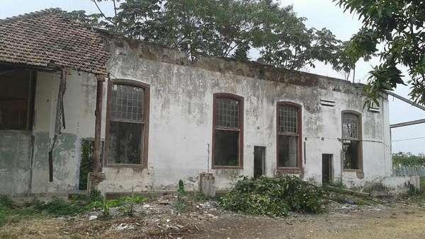 Rumah Mak Lampir Istri Pejabat VOC di Depok, Kisah Bunker, dan Peti Harta