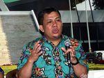 Fahri Hamzah Sebut MKD DPR Belum Bisa Proses Setya Novanto