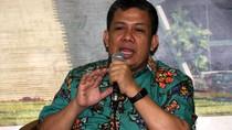Tak Boleh Jenguk, Fahri Doakan Setya Novanto dari Rumah