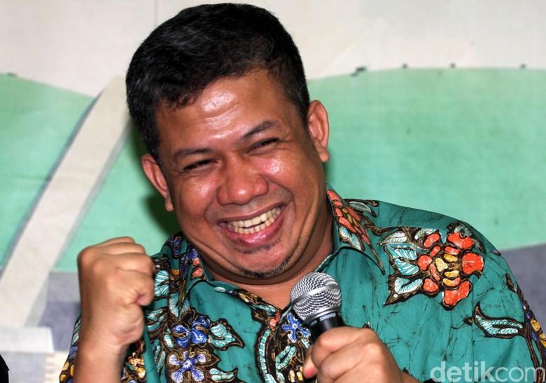 Presiden PKS Mundur dari DPR, Fahri Hamzah Masih Bertahan