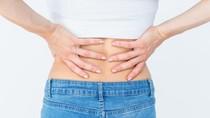 5 Penyakit yang Ditandai dengan Nyeri Punggung