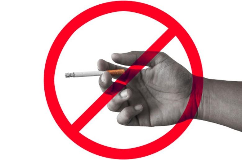Tim Disiplin Pemkab Garut Berpatroli Cegah Pelajar Merokok