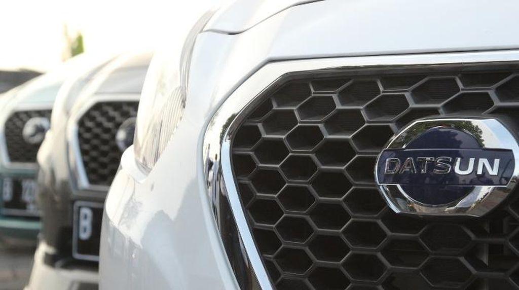 Sepertiga Konsumen Datsun Ada di Indonesia