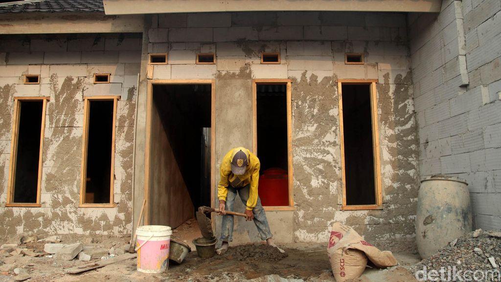 Cara Jokowi Pangkas Izin Bangun Rumah Murah dari 3 Tahun Jadi 1,5 Bulan