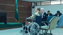 Suap Bappebti, Hassan Eks Bos PT BBJ Dihukum 2 Tahun Penjara