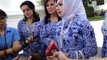 Sudah Datang ke Istana, Iwapi Gagal Bertemu Jokowi