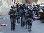 Ancam Pria yang Memacari Wanita Yahudi, 15 Orang Ditangkap Israel