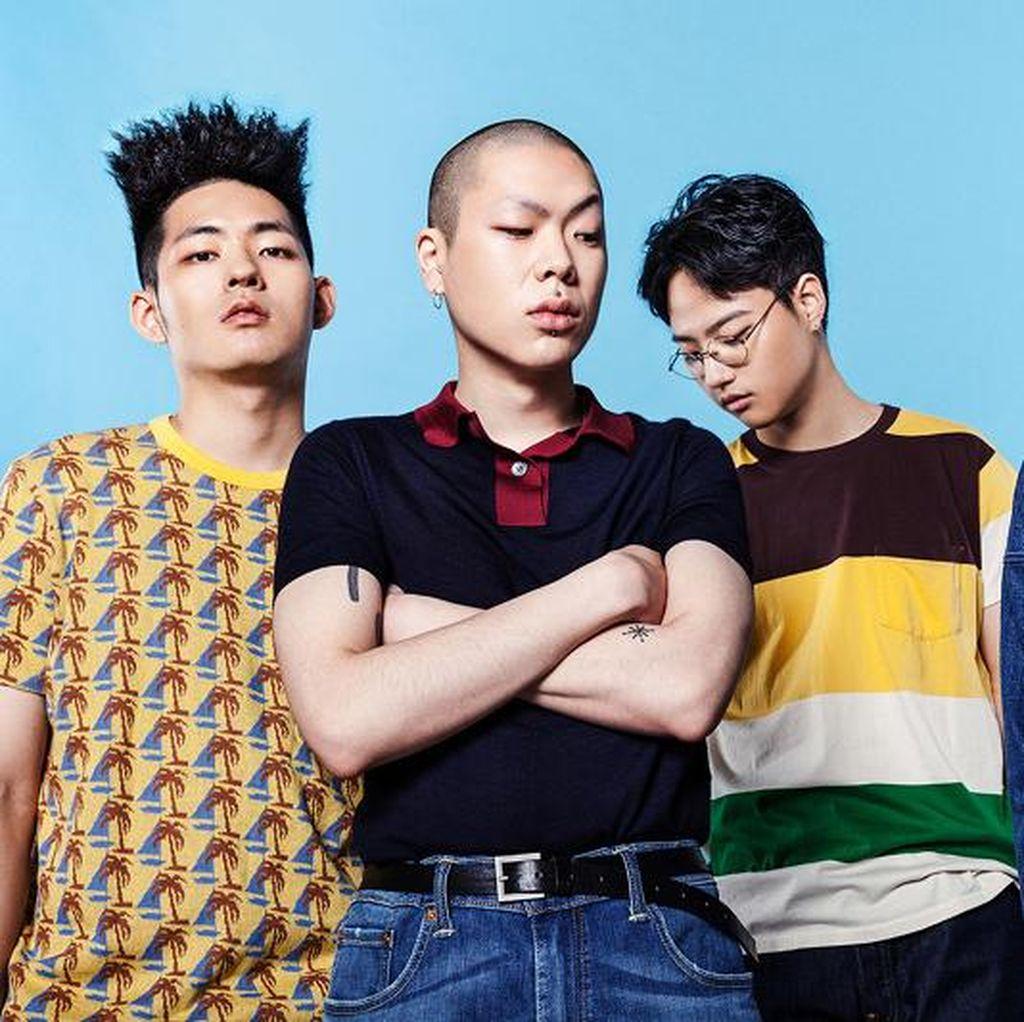 detikHOT Punya 5 Tiket Gratis Nonton Konser Hyukoh, Yuk Ikut Kuisnya!